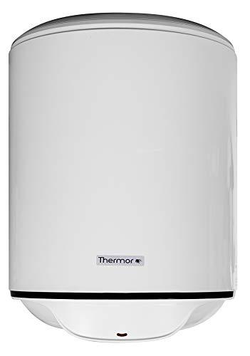 Thermor Groupe Atlantic Termo Electrico 50 litros Serie Concept | Calentador de Agua Vertical, Instantaneo - Aislamiento de alta densidad