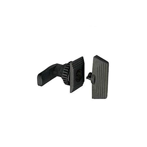 Schneider Electric NSYCDB3 Cierre de doble barra estándar 3 mm Ø para armario Spacial CRN