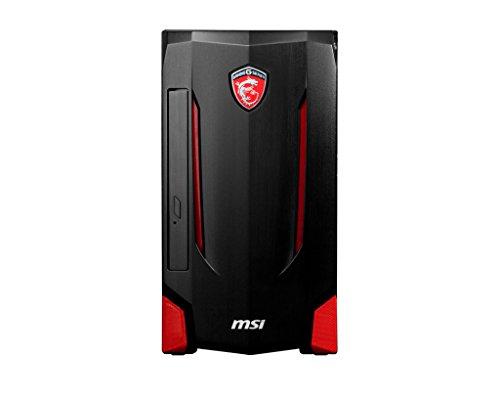 MSI NightbladeMI-B544696028GXXDS10M 9S6-B08911-018 Desktop-PC (Intel Core i5 4460S, 8GB RAM, 128GB SSD, NVIDIA GeForce GTX 960, Win 10 Home)