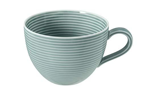 Milchkaffee-Obertasse 0, 35ltr. BEAT ARKTISBLAU 3 Seltmann