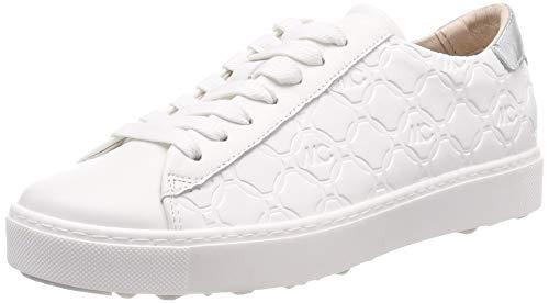 Marc Cain Damen Sneaker, Weiß (White 100), 39 EU