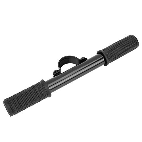Delaman Handle Grip Kids Scooter Eléctrico Handle Grip Bar Safe Holder Safe para Xiaomi M365