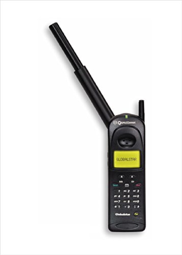Globalstar GSP-1600 Satellite Phone