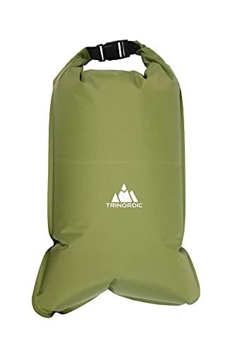 TRINORDIC Pump Sack Roll Top Compression Pump Bag for Trinordic Camping...