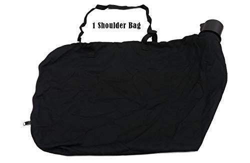 B&D ОЕМ 90560020 Leaf Blower Vacuum Vac Shoulder Bag...