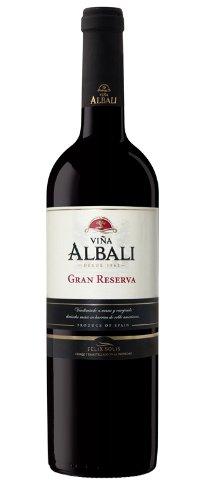 Felix Solis Vina Albali Gran Reserva 3 Jahre Fasslagerung 4 Jahre in der Flasche (6 x 0.75 l)
