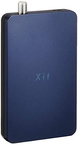 ピクセラ [Xit][Brick][サイトブリック] Windows/Mac対応 USB接続 テレビチューナー(地上 BS 110度CSデジタル放送対応) 【正規代理店品】