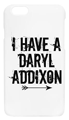 I Have A Daryl Addixon Arrow iPhone 6, 6S Protector Carcasa de Telefono Protective Phone Case