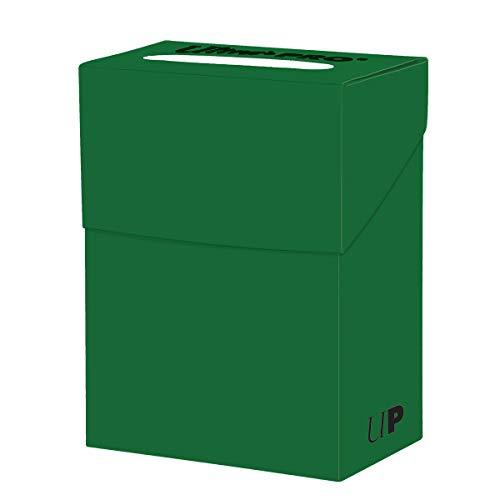 Ultra Pro - Sammelkarten-Aufbewahrungsboxen in Lindgrün