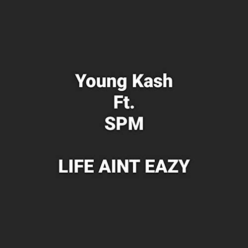 Young Kash feat. SPM