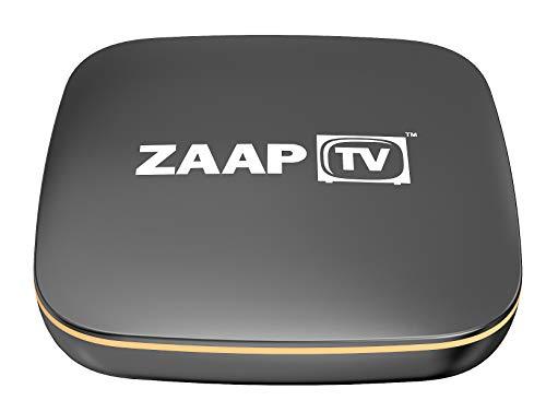 ZaapTV HD809N Greek Griechischer Mediaplayer