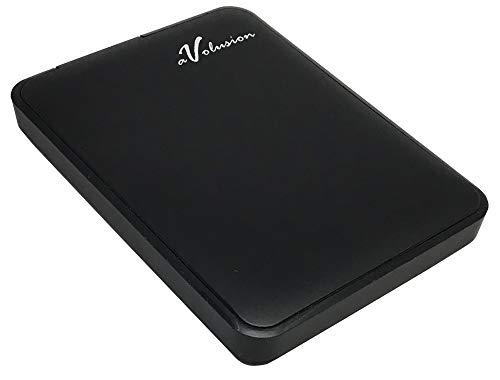 Avolusion 500GB USB 3.0 Portable External Gaming Hard Drive (Xbox One Pre-Formatted) HD250U3-Z1-2 Year Warranty