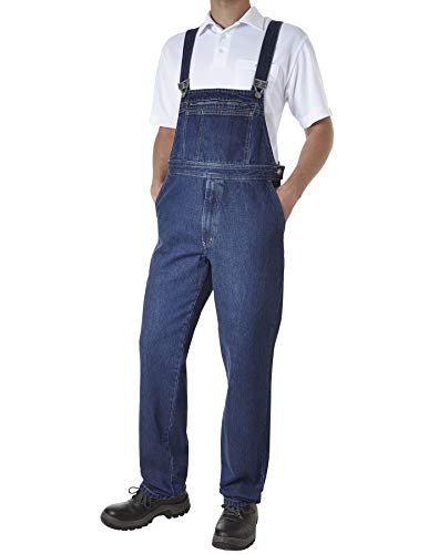Pionier 430-60 Jeans Latzhose