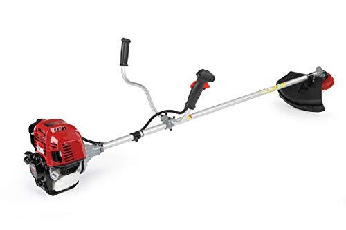 Salón Tienda Online Desbrozadora Honda 4T CC.47,9 Mod.Ho 50 cm con Doble empuñadura