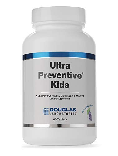 Douglas Laboratories - Ultra Preventive Kids - Children