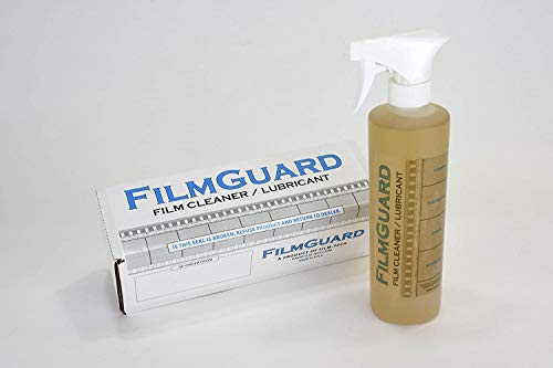 FilmGuard Film Cleaner and Lubricant - 16oz