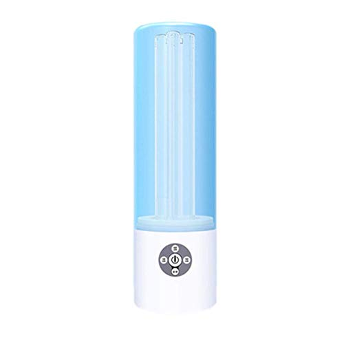 Multifunctionele ultraviolette germicide lamp 55 w Huishoudelijke desinfectie Lamp Germicidal Lights Hoge Ozon Uv Dubbele Sterilisatie Blauw ozon