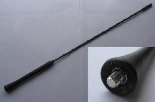 TOYOTA Prius Liftback Noir de remplacement authentique AM/FM Antenne Antenne toit à vis Type de
