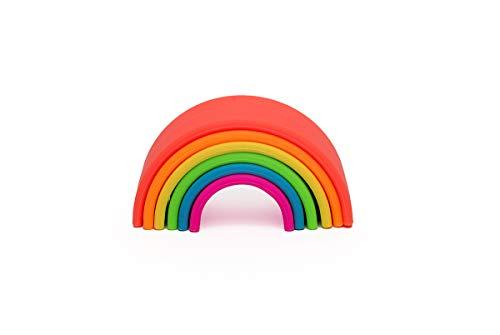 DËNA - Kit arcoíris colores neón - D-01028