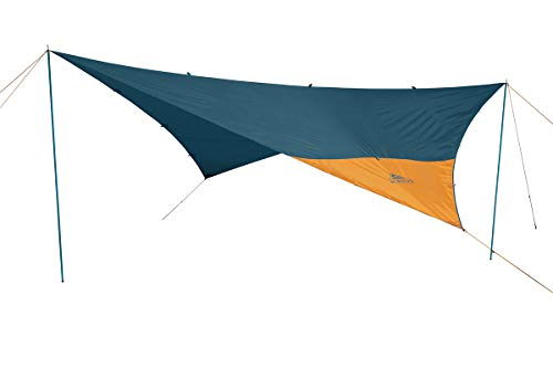 Kelty Noah's Tarp (2020 Update) Sun Shelter Rainfly - 9ft