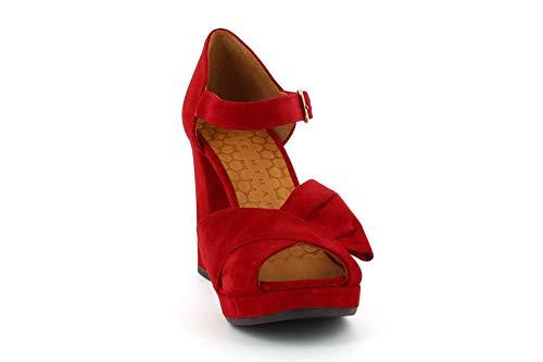 Zapato tacón Bambole