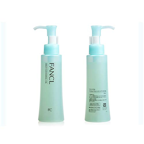 1 Free shipping New PC Fancl Cheap Mild Cleansing Oil Makeup 120ml Made
