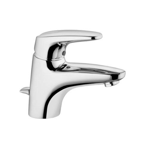 Kludi Objekta Mix New 332330575 Waschtisch-Einhebelmischer chrom