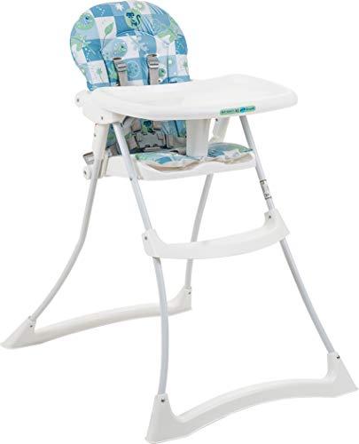 Cadeira Bon Appetit XL, Burigotto, Azul