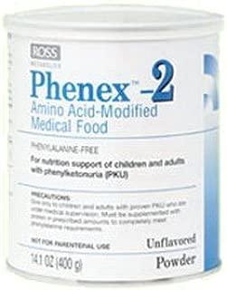 Phenex 2 Amino Acid-Modified Medical Food 14.1 OZ. Can