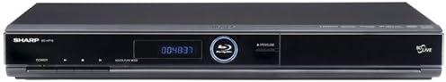 BD-HP17U Blu-Ray Disc Player - 1080p Video Upscaling - BD Live 2.0 Profile - 7.1 Channel Audio (Refurbished)