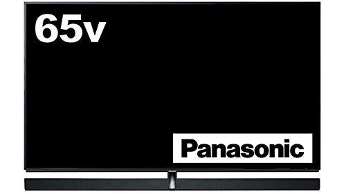 パナソニック 65V型 有機EL テレビ ビエラ TH-65EZ1000 4K USB HDD録画対応 2017年モデル