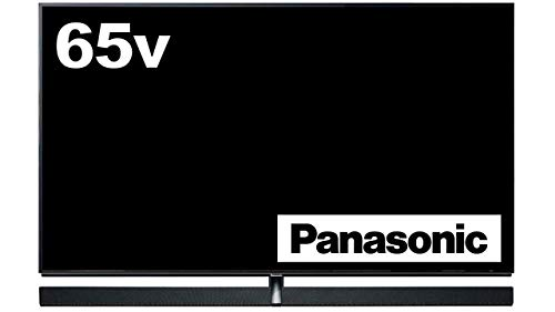 パナソニック 55V型 有機EL テレビ ビエラ TH-55EZ950 4K USB HDD録画対応 2017年モデル