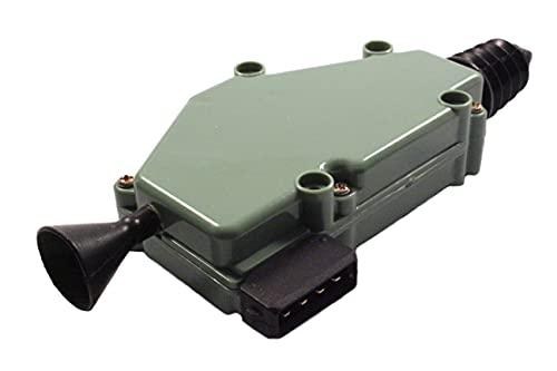 ATB24 Stellmotor ZV Zentralverriegelung elektrisch passt für Transporter T3 T4 701959781