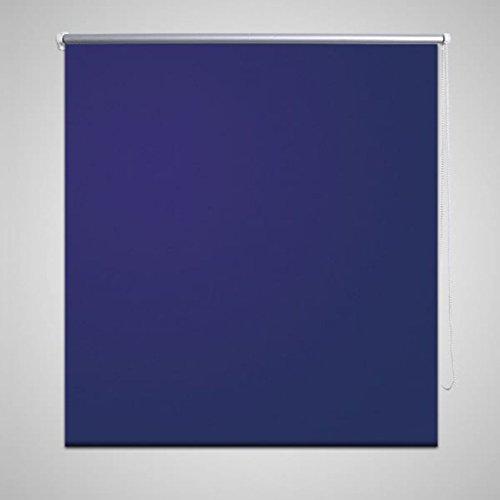 GoodWork4UEu verduisterend rolgordijn verduisterend rolgordijn 80 x 175 cm blauw huis & tuin decoratie vensterdrapering jaloezieën & rolgordijnen