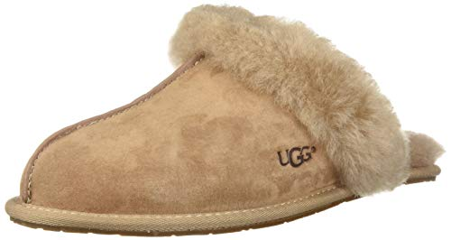 UGG - SCUFFETTE II 5661 fawn