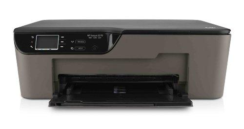 HP Deskjet 3070A e All-in-One Multifunktionsgerät (Scanner, Kopierer und Drucker)