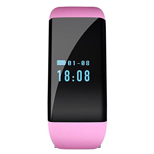 intelligente Sport-Uhren für Männer/Multifunktionelle elektronische Uhren/Wasserzähler Tempo Herzfrequenz-Uhren-B