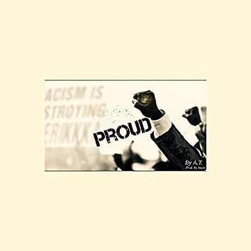 Proud (I'm Black)