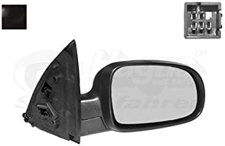 Tapa de espejo derecho imprimarse para Opel Corsa C de 09//2000-2006