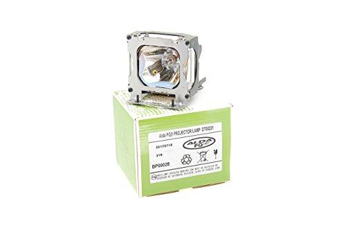 Alda PQ® Premium, Projector Lamp / Module geschikt voor BOXLIGHT DT00231 Projectors, lamp met Behuizing/Kast