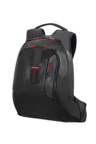 Samsonite Paradiver Light - 15.6 Zoll Laptoprucksack L, 45 cm, 19 L,...