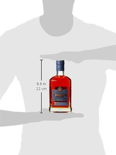 Braastad Cognac XO (1 x 0.7 l) - 2