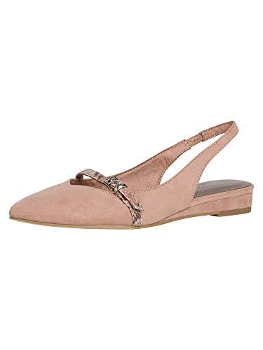 scarpe rosa antico Tamaris 1-1-29404-24