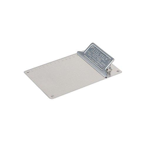 ダルトン Metal clip board クリップボード A6 117-330A6 Galvanized
