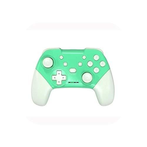 Controller di gioco extra resistente |Disponibile Gamepad Wireless Bluetooth per Switch Gamepad Wireless Controller per computer Android Giochi Accessori-Foresta animale-