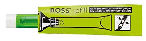 Stabilo Refill 70/33 für Textmarker Boss