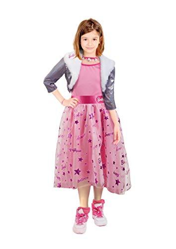 Ciao-11655.5-7 Disfraz, color rosa, 5-7 Años (11655.5-7)