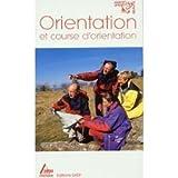 Orientation et course d'orientation