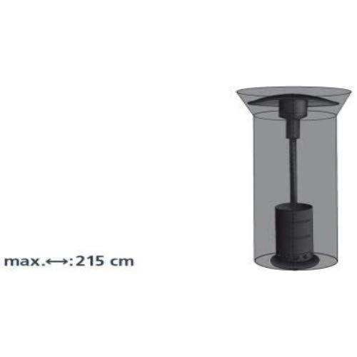beo 980685 Hülle deLuxe für Wärmestrahler, Terracenstrahler heater