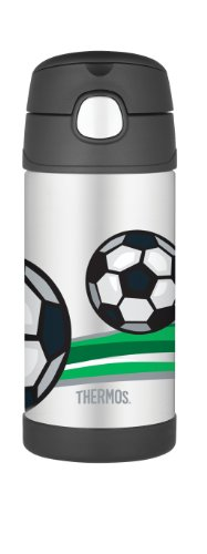 Thermos Funtainer Football Hydration Bottle